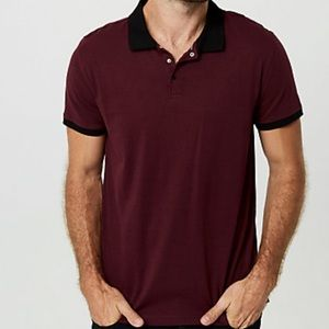 Polo for men